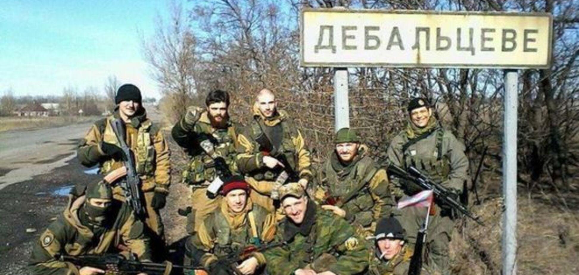 В Москву прибыла новая группа сербских наемников для отправки воевать против Украины на Донбасс