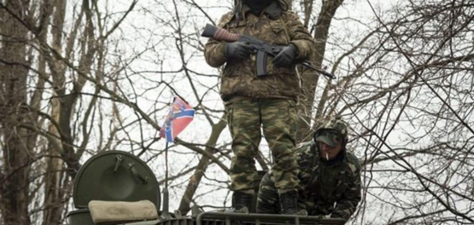 Террористы 'ЛНР' в ответ на обвинение в перекрытии газа для Станицы назвали Москаля 'душевно больным'