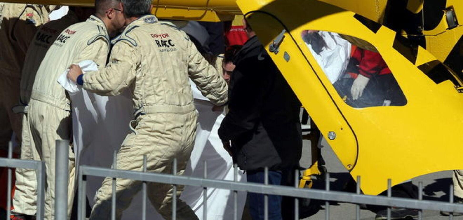 Команды Формулы-1 готовы бойкотировать Гран-при Австралии