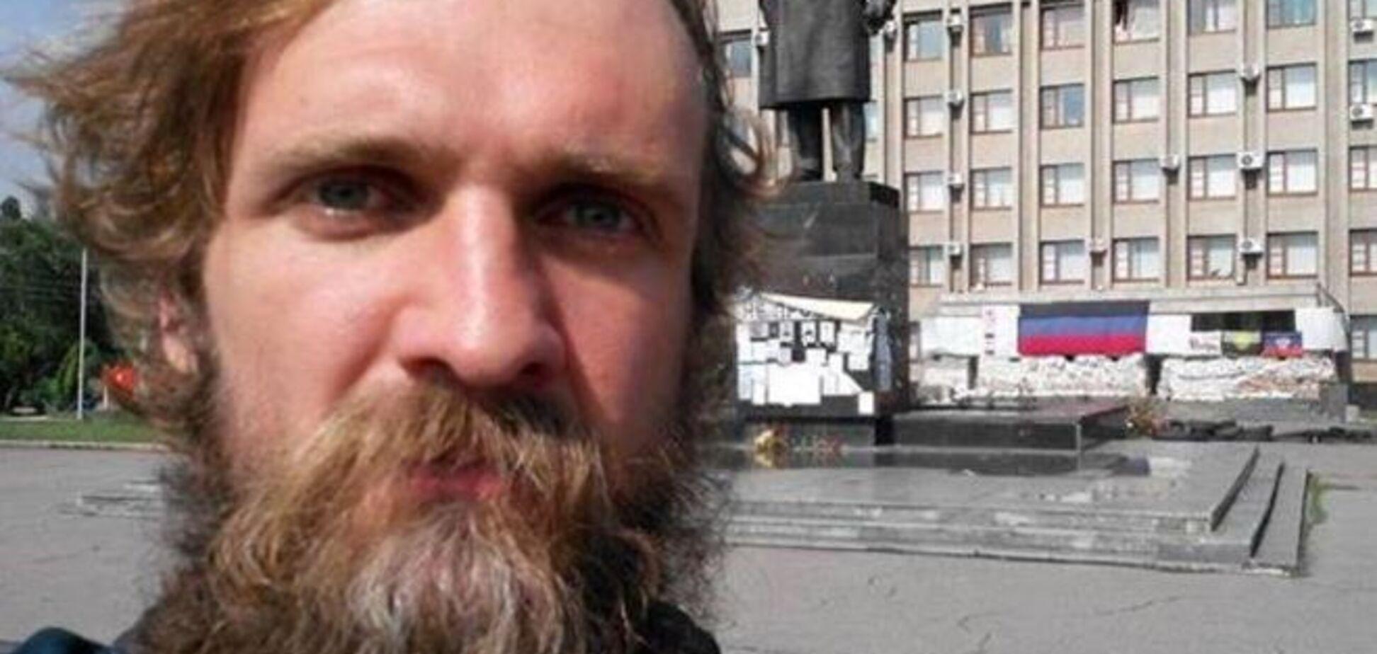 Сепаратиста из Прикарпатья, поддерживающего террористов 'ДНР', попробуют вылечить в психбольнице