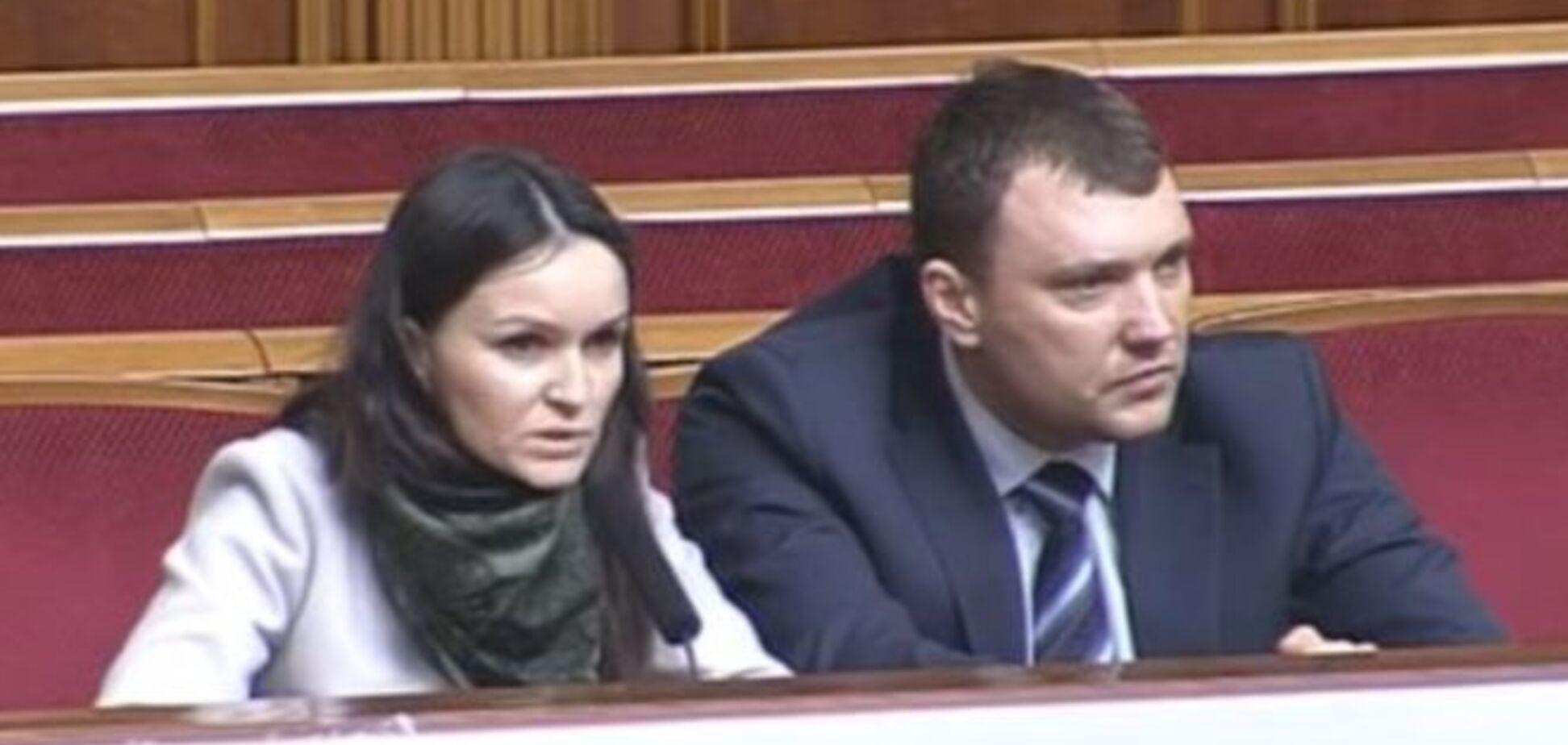 Рада дала добро на арест трех судей Печерского суда