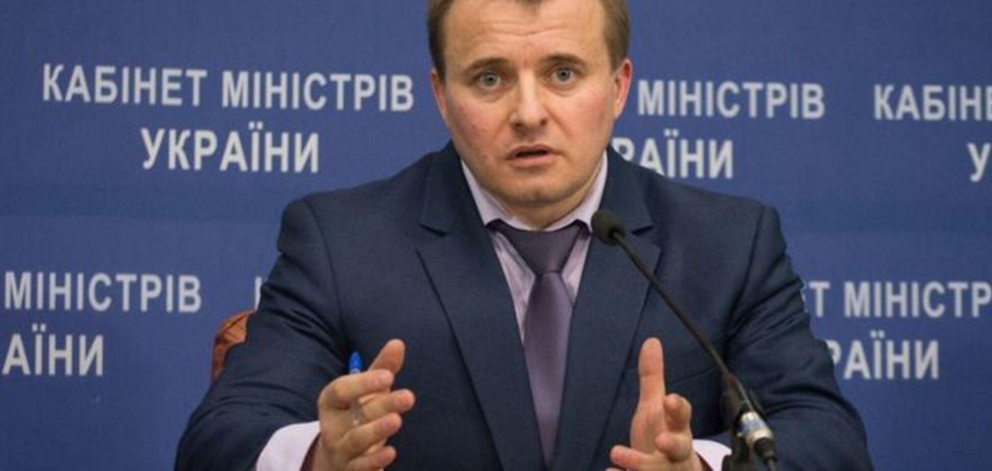 Террористы отвергли помощь украинских спасателей для ликвидации аварии на шахте им. Засядько