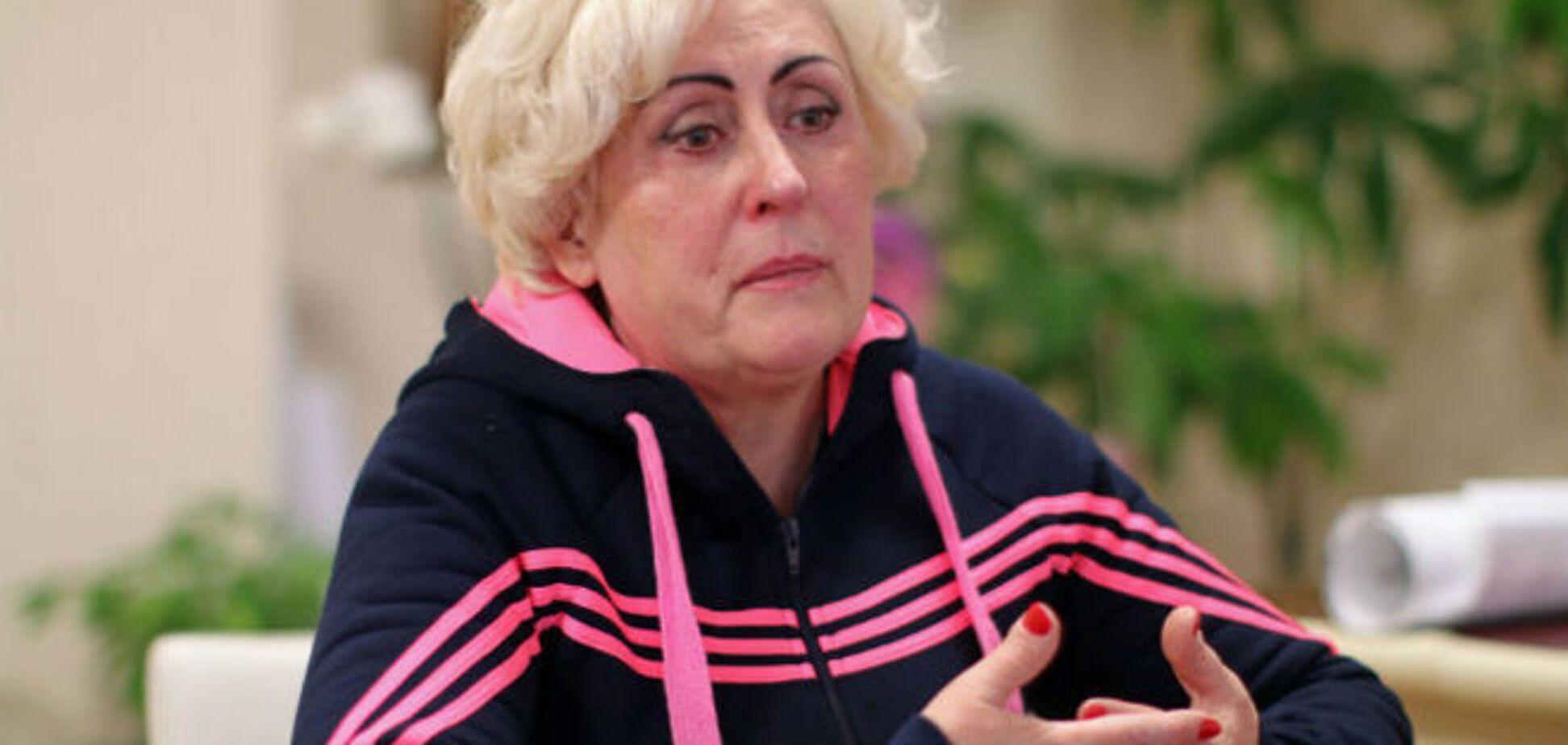 'Не виноватая я, не накрашенная и не накрученная': суд огласил обвинительный акт Штепе