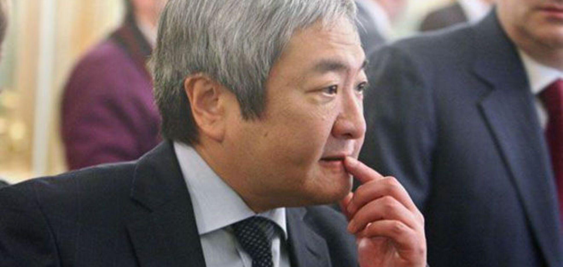 Суд запретил надевать на мэра Запорожья электронный браслет