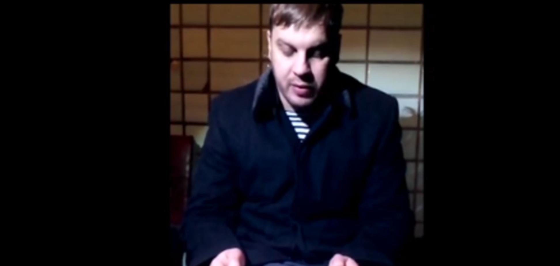 Чиновник сдал коррупционные схемы в Днепропетровском горсовете: видео признания