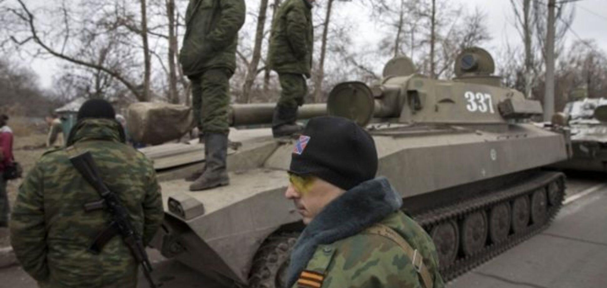 Экс-спикер АТО озвучил прогноз на мир на Донбассе