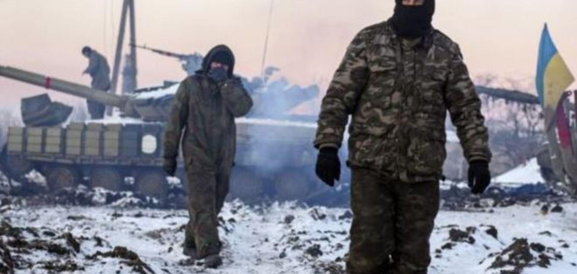 Силы АТО на Луганщине завершили отвод  ракетно-артиллерийских дивизионов