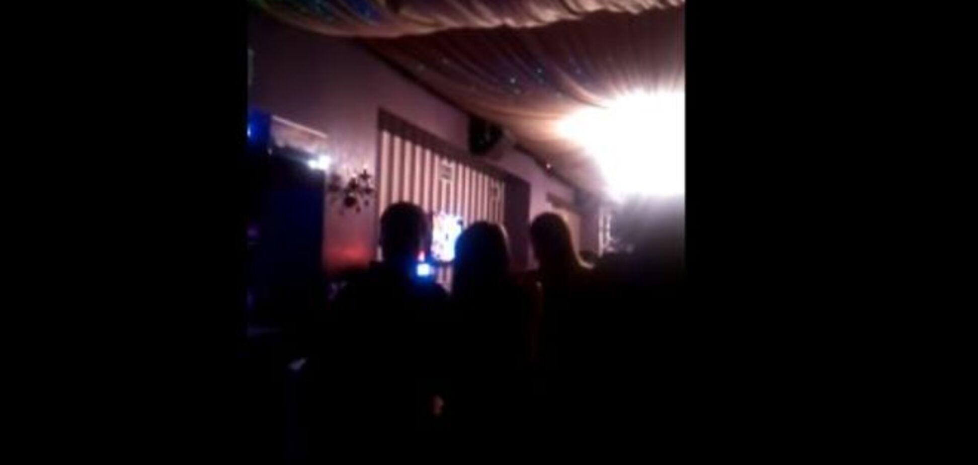 Полицаи 'ДНР' собирают боевиков для Моторолы в злачных местах Донецка: видеофакт