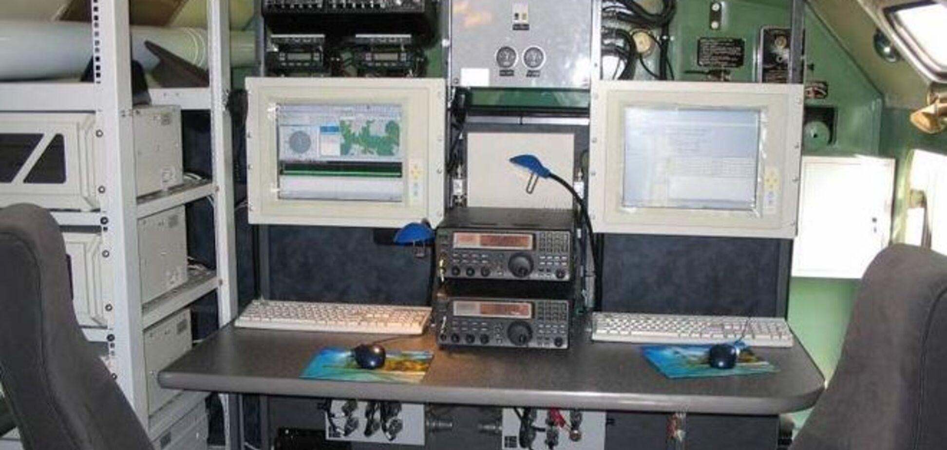 Россия разместила на границе с Харьковщиной мощные системы радиоразведки – нардеп