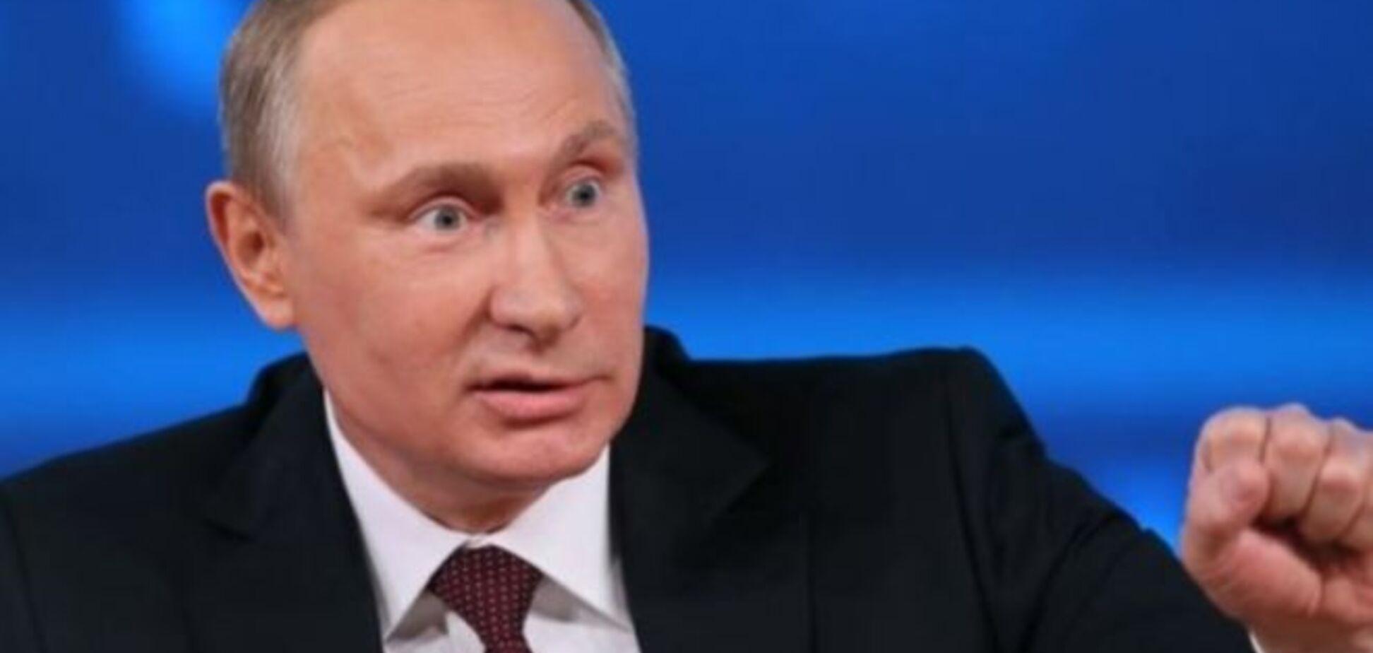 Российский политэмигрант объяснил, почему Путин будет продолжать агрессию вглубь Украины
