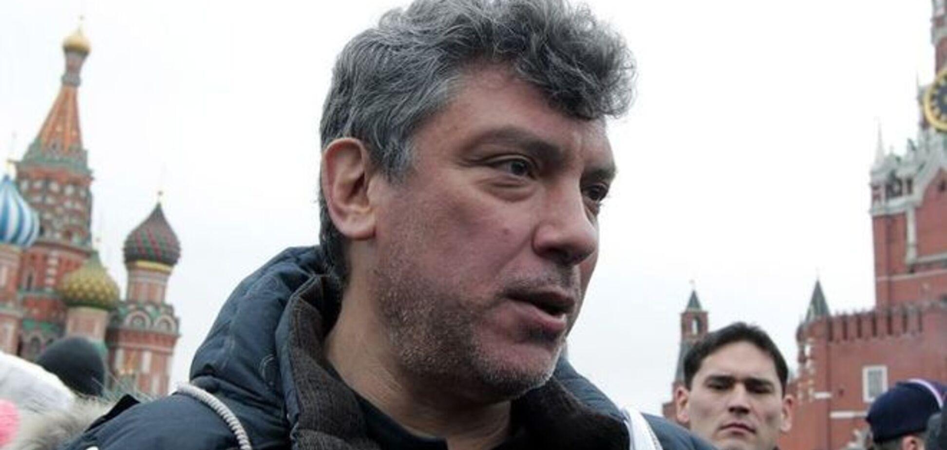 'Легендарный' российский киллер: в убийстве Немцова не было ничего сложного