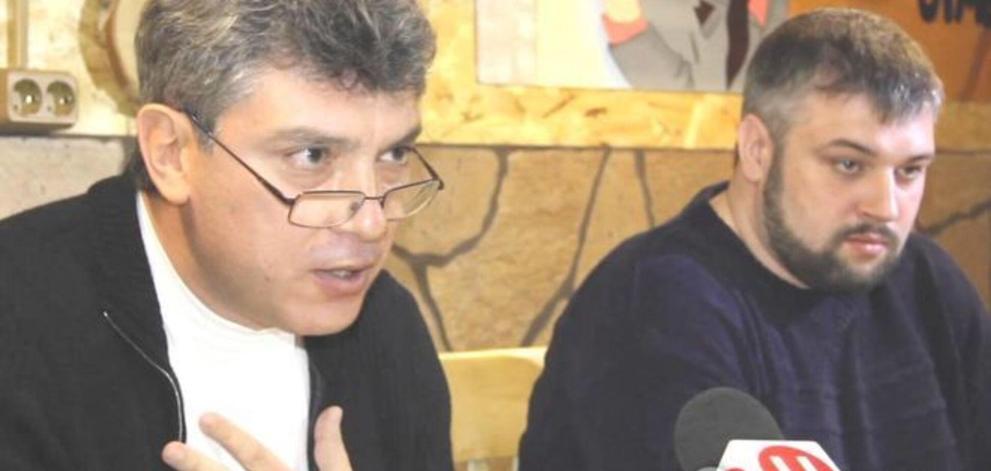 Путин разобрался с Немцовым по законам блатного мира – российский журналист