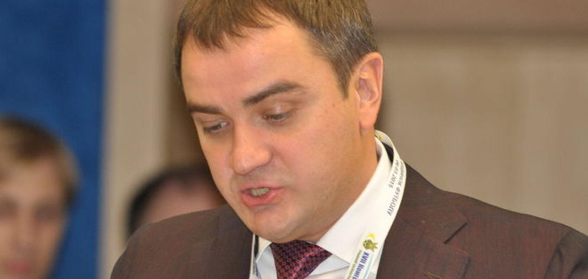 Новый президент ФФУ шокировал именами своих помощников