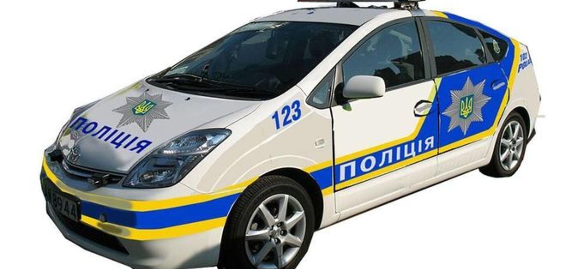 Новой патрульной службой Киева будет руководить 'неподкупный офицер АТО'