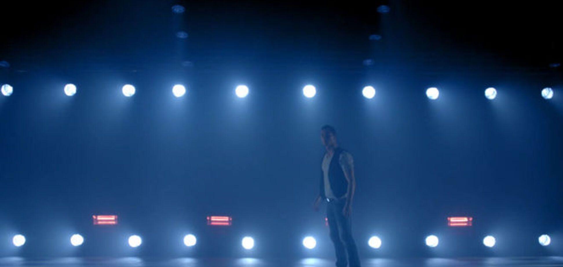 Криштиану Роналду станцевал как Майкл Джексон: видео танца