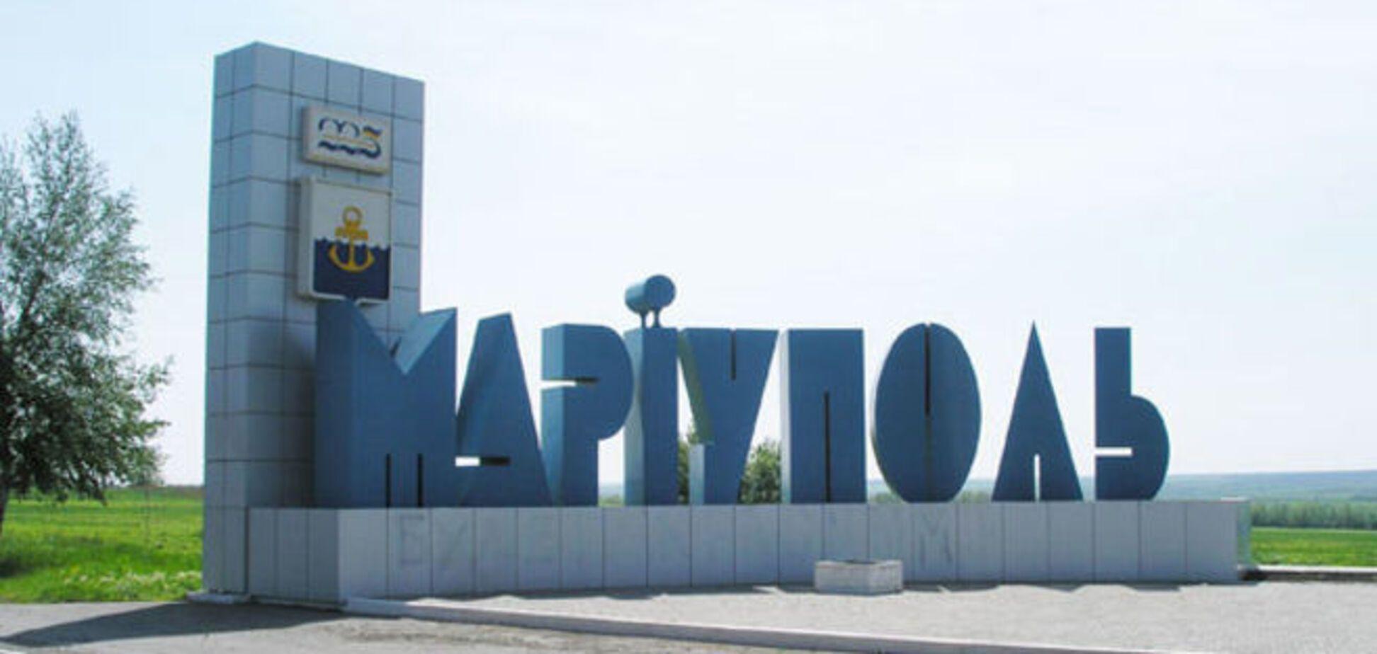 Пойдет ли Россия на Мариуполь?