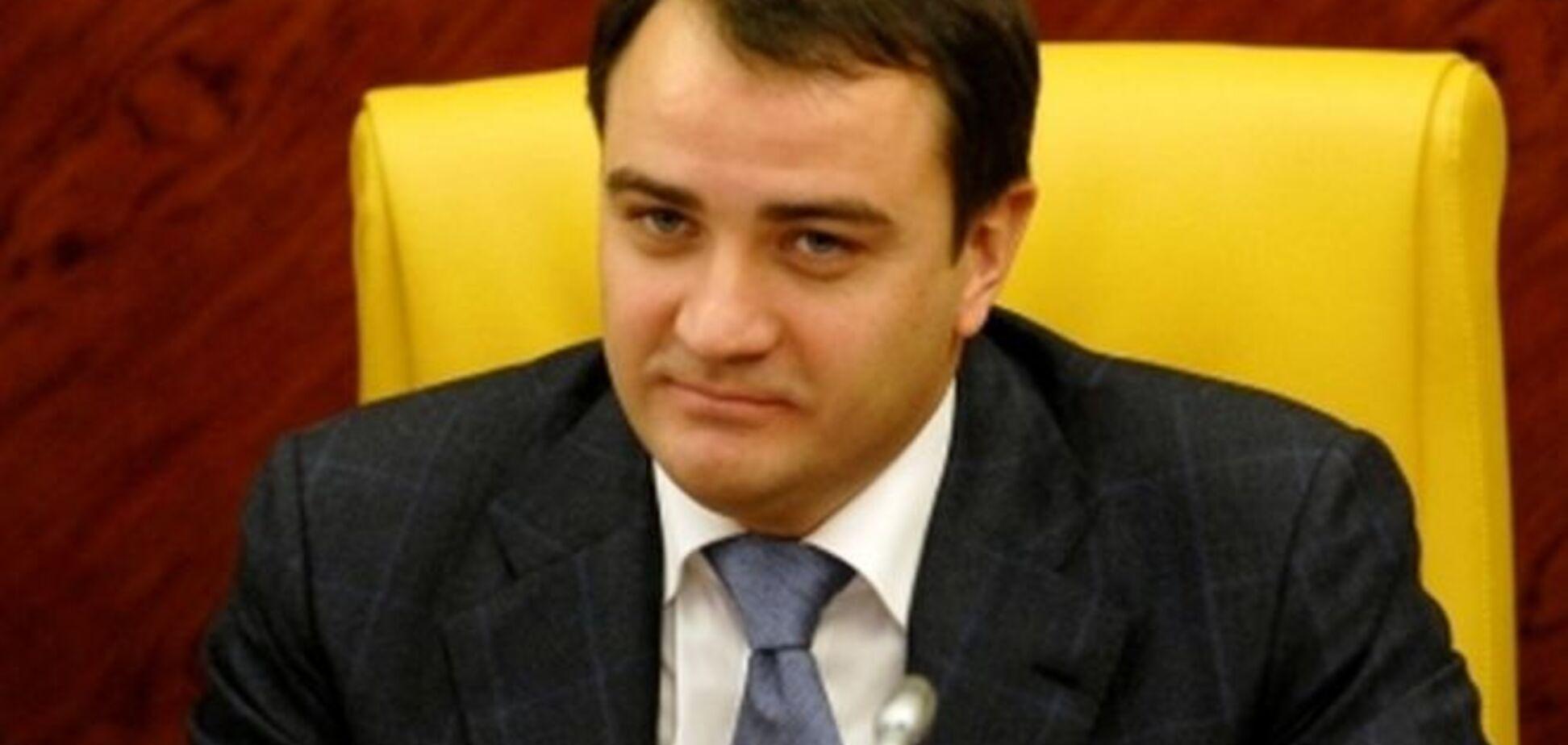 Федерация футбола Украины получила нового президента