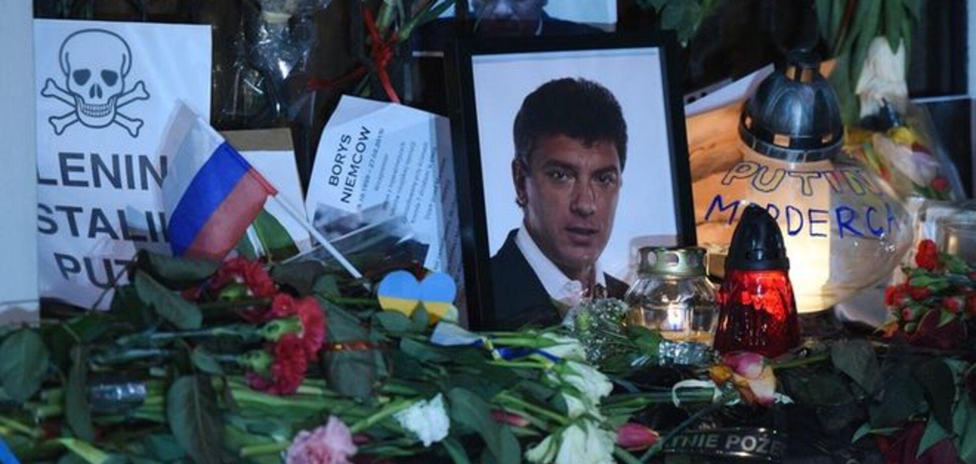 Что получил Путин от убийства Немцова