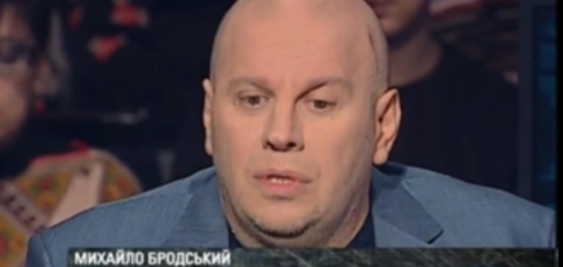Бродский: Яценюк поназначал своих одноклассников на министерские должности