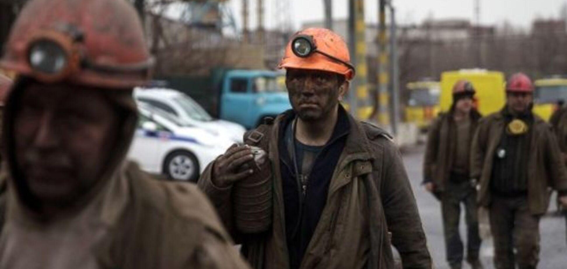 На шахты Донетчины пришла 'разнарядка': 'мобилизуют' по 250 человек в ряды 'ДНР'