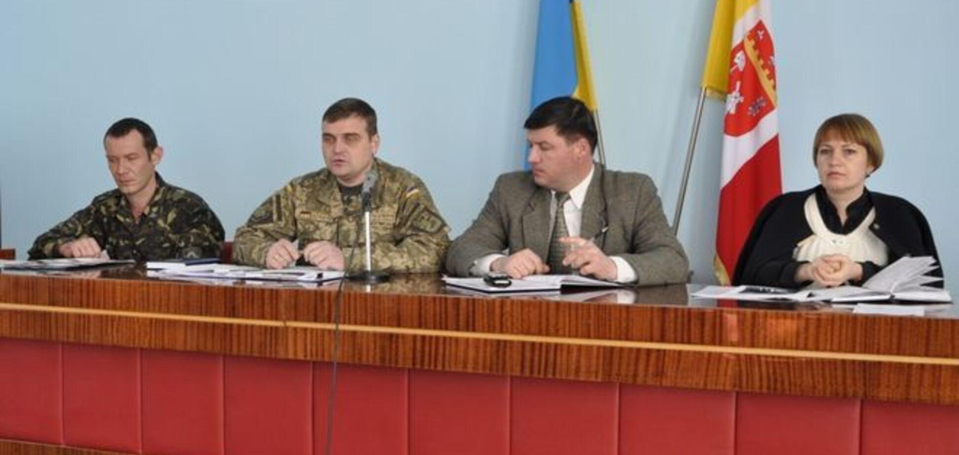 Район в Одесской области мобилизовал только трех человек, и тех комиссовали