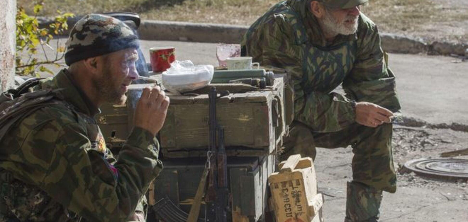 Плотницкий жаждет полной власти: боевики 'ЛНР' пытались убить 'полевого командира' Антрацита