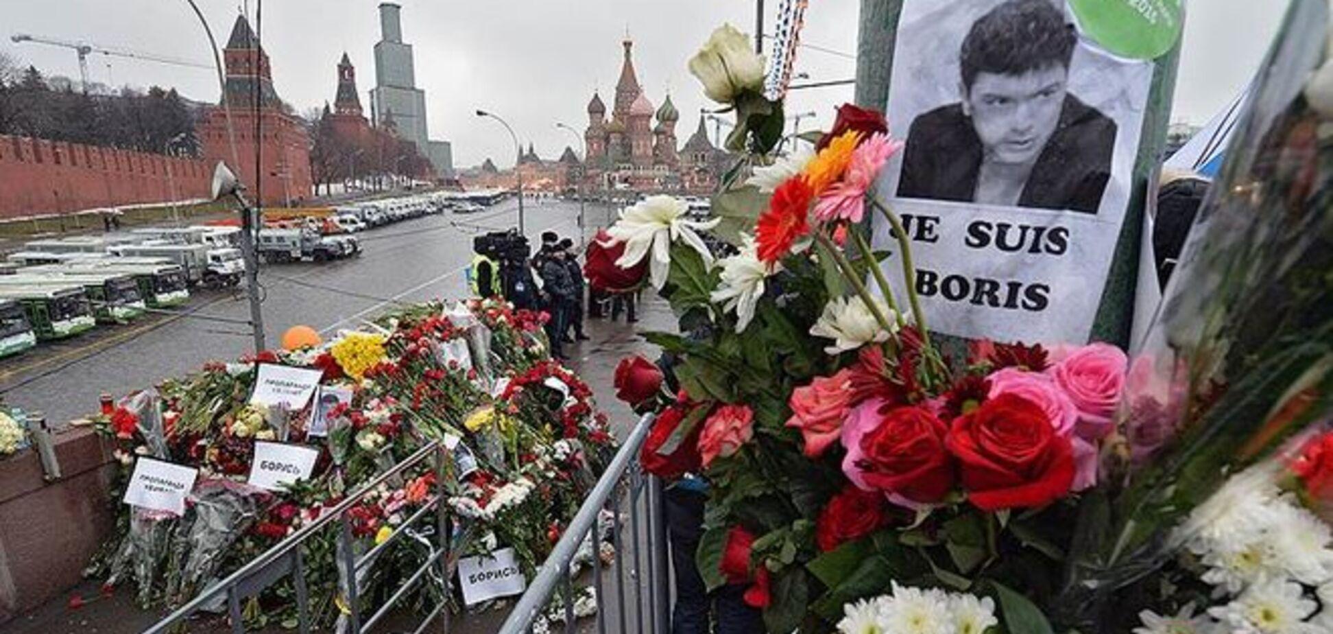 Задержанные за убийство Немцова кавказцы уже признались - СМИ