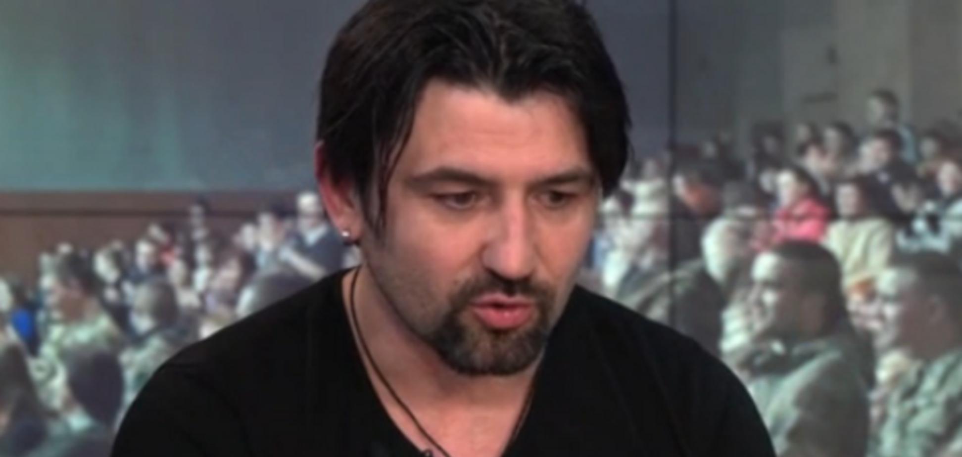 ГАИшники заставили украинских музыкантов заплатить 2 тыс. грн за выезд из зоны АТО