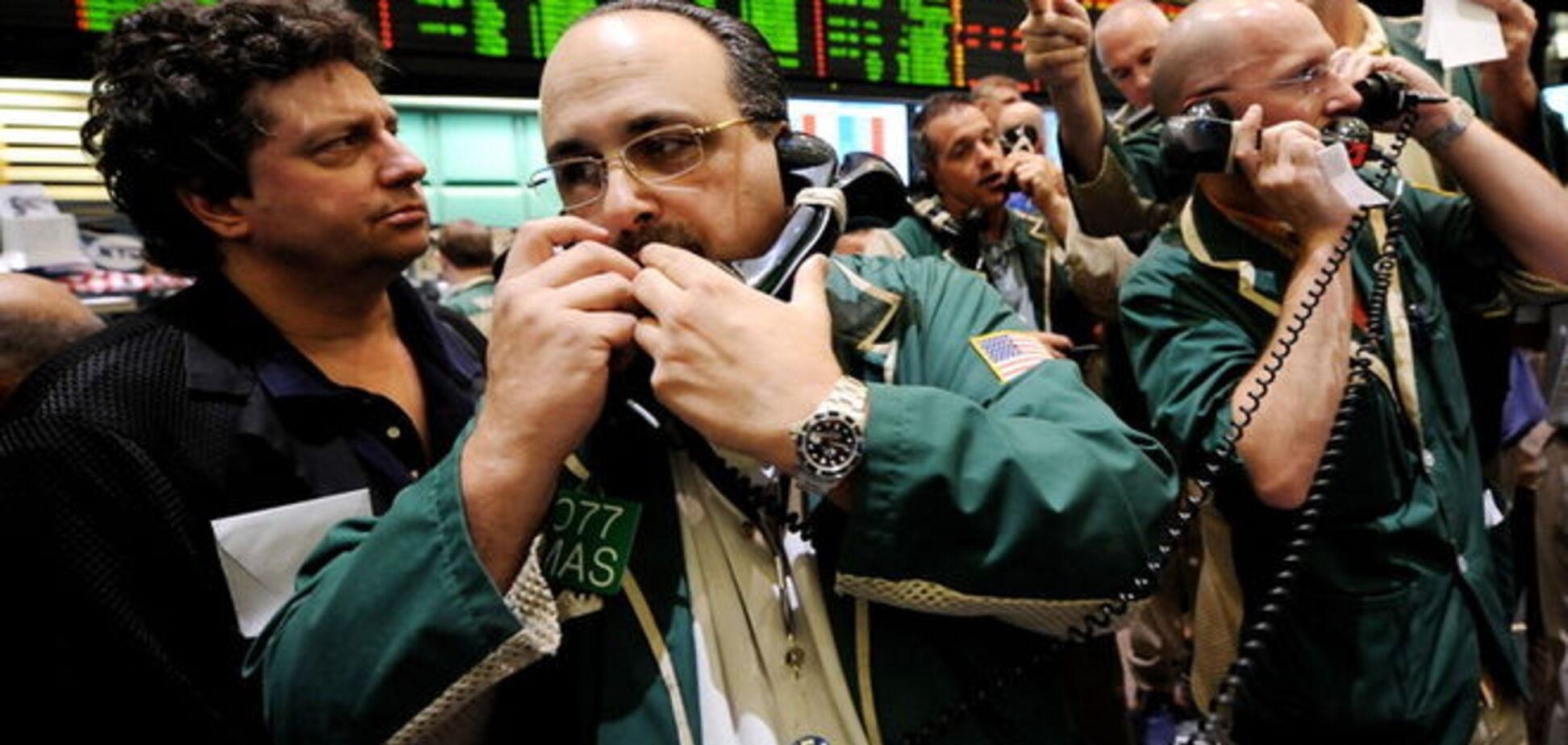 Цена нефти WTI упала ниже $50