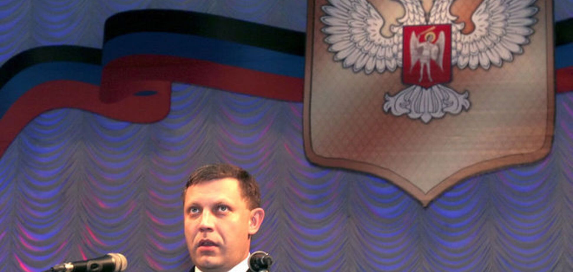 Главарь 'ДНР' решил 'прихватизировать' шахту им. Засядько