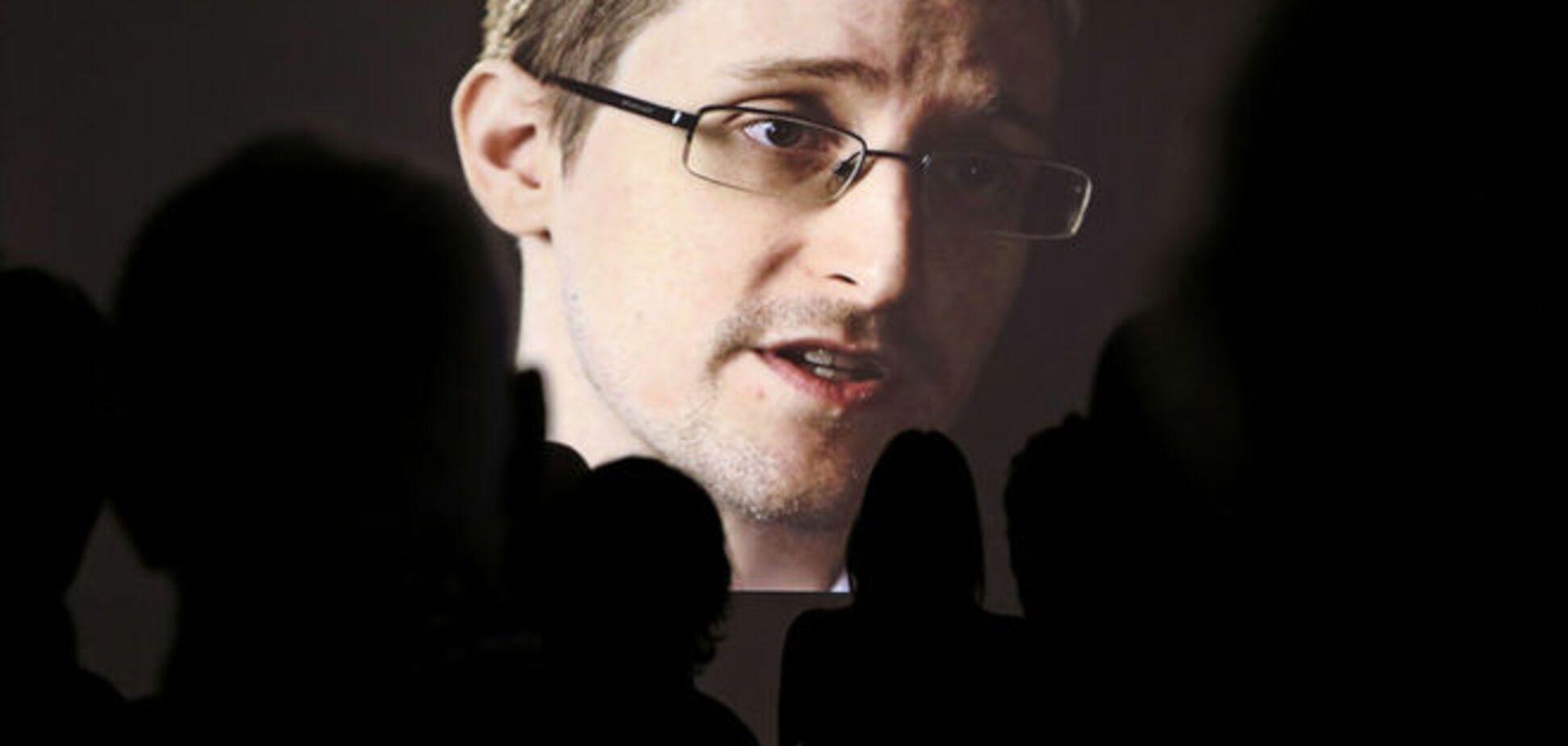 Сноуден хочет променять Россию на Швейцарию