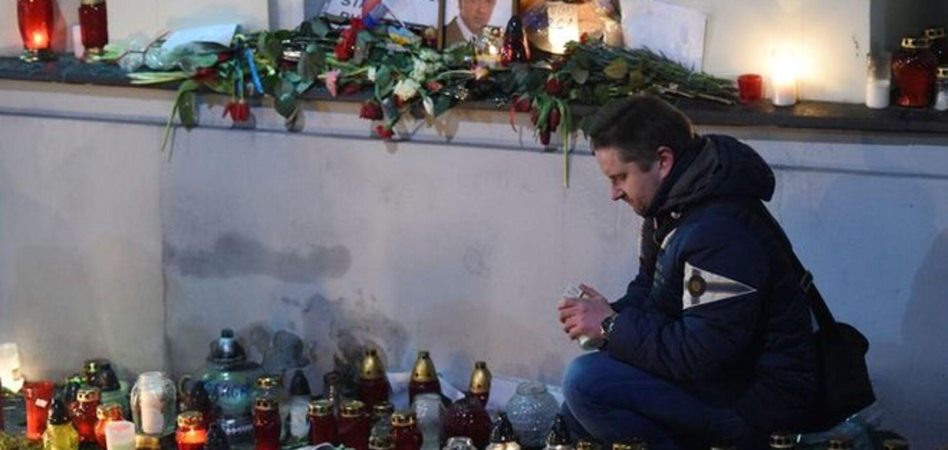 Дадаев назвал причину убийства Немцова - СМИ