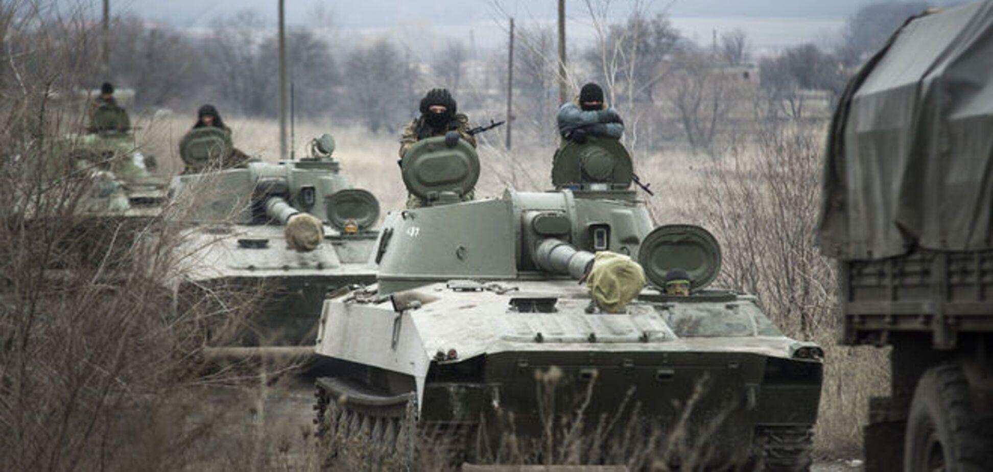 Новые конфликты в рядах боевиков: казаки ожидают 'зачистки', экс-милиционеры враждуют с уголовниками