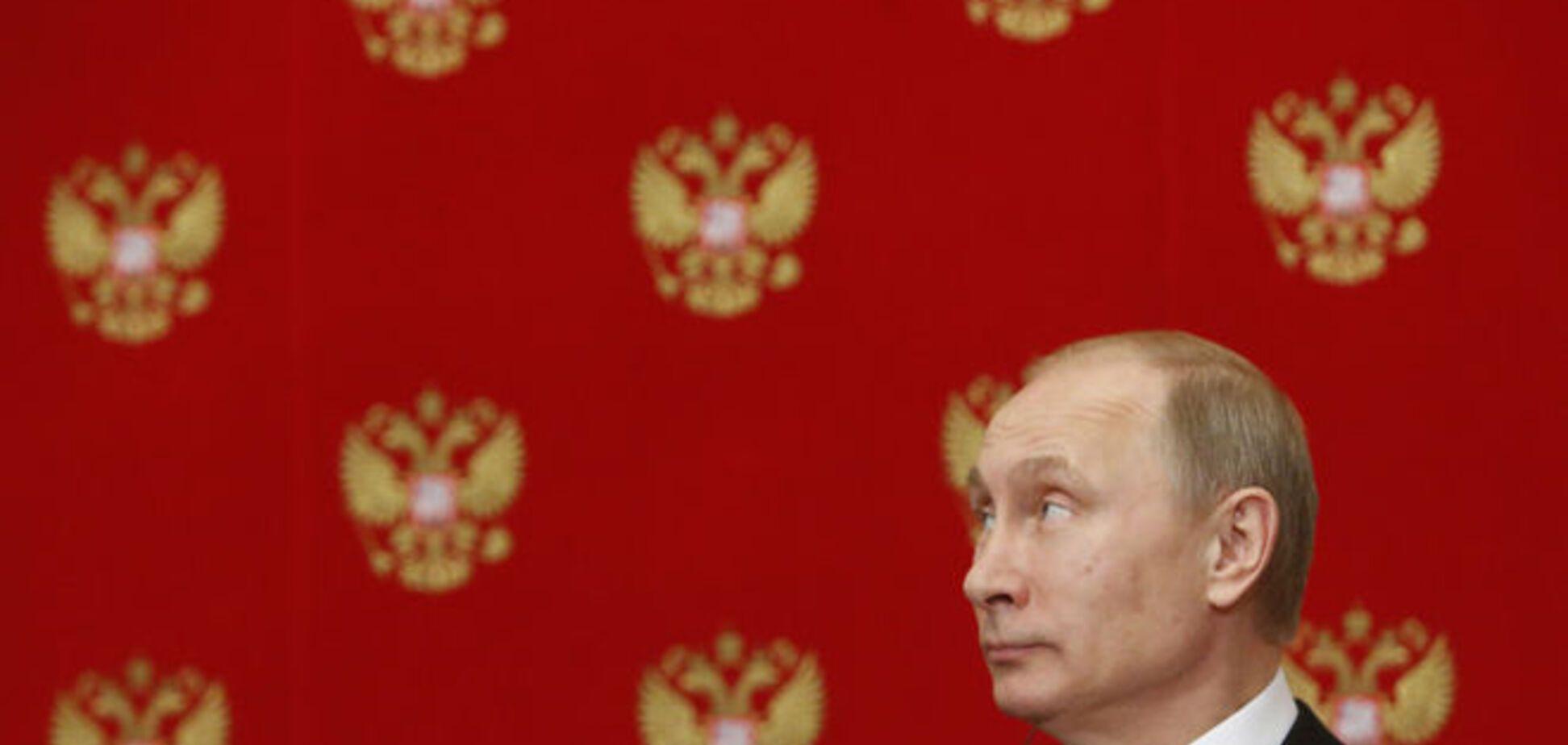 Путин рассказал о 'спасении жизни Януковича' и аннексии Крыма