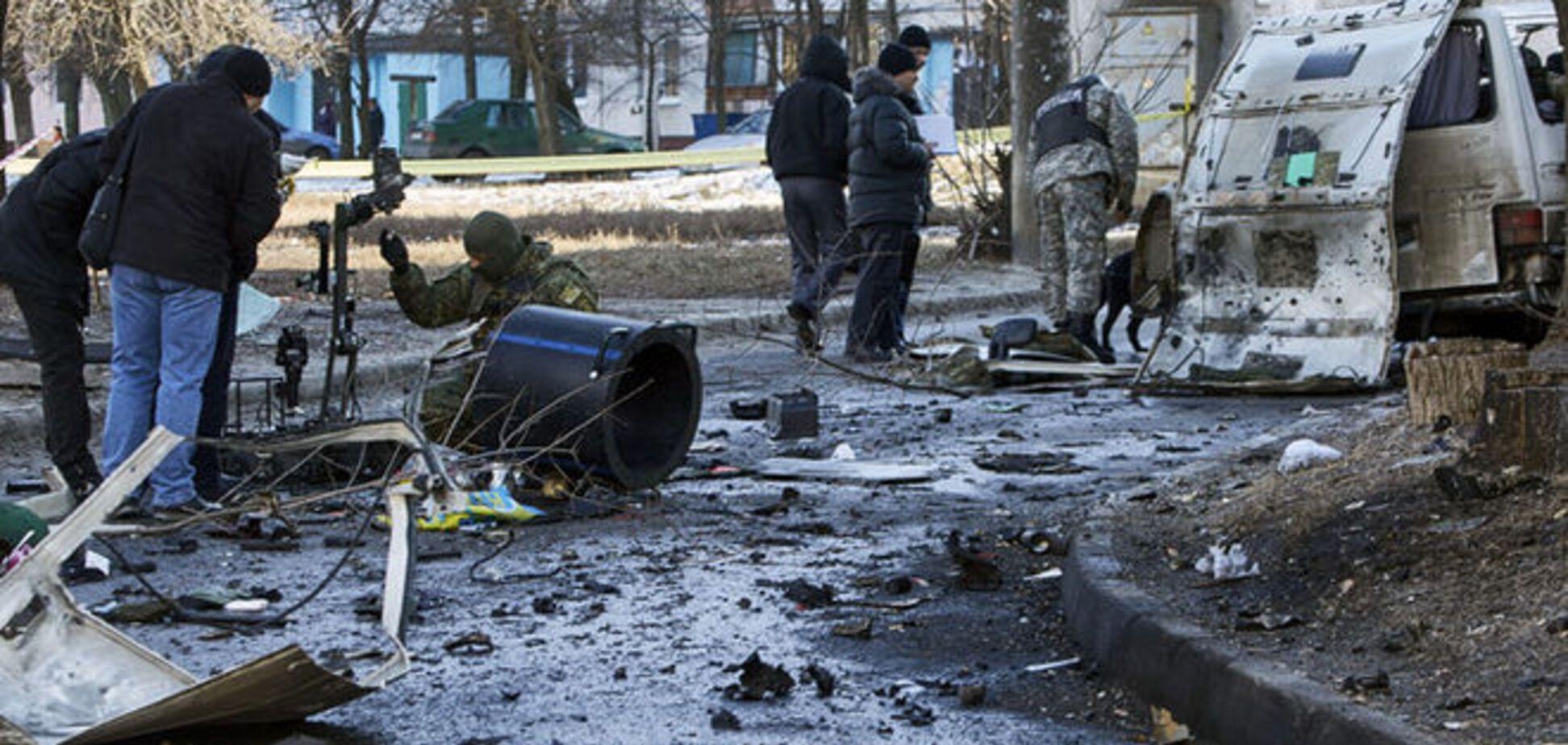 В Харькове активисты послушались совета властей и отменили шествие в честь Шевченко