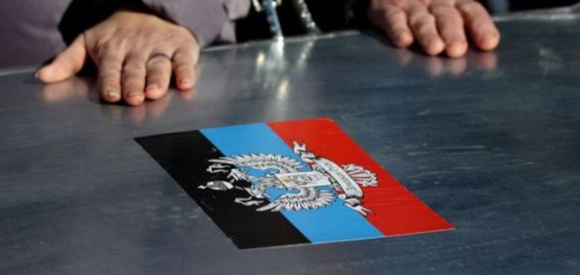 Воевал в танке, приехал в цинке. В Барнауле похоронили отважного танкиста 'Новороссии': фотофакт