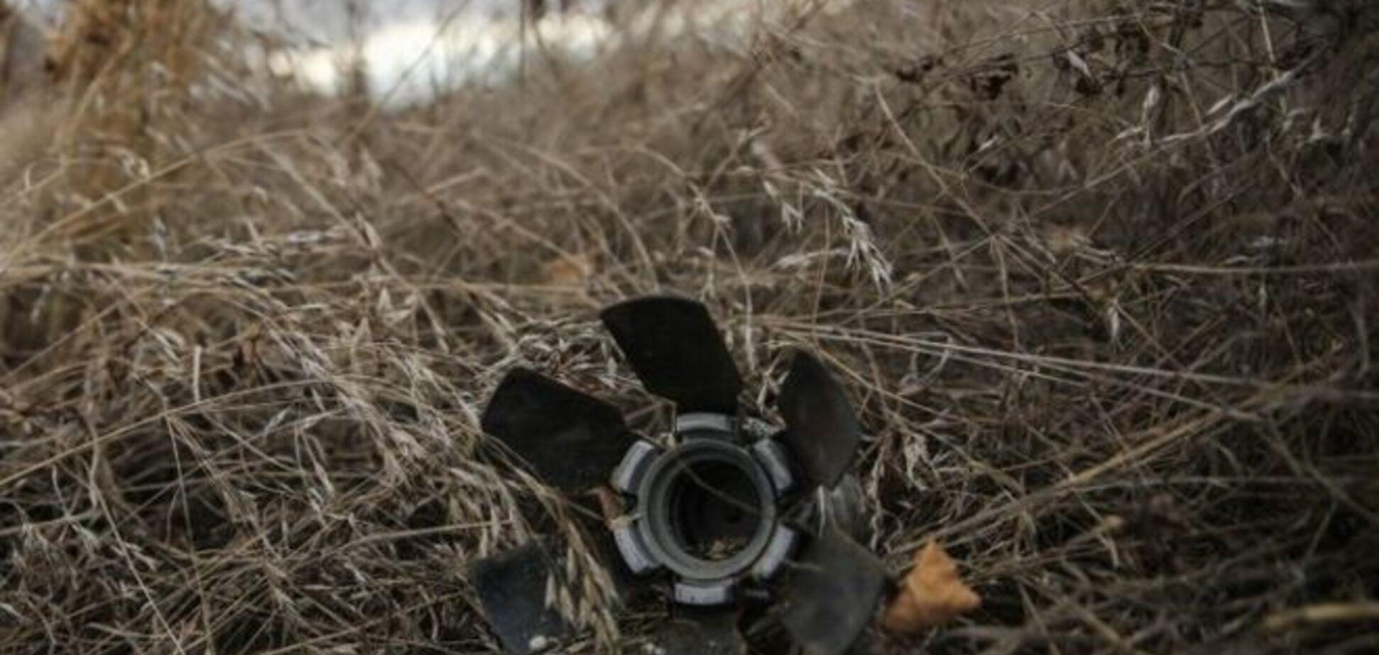 Жесткая посевная: боевики 'ДНР' собираются засеять минные поля за 5 дней