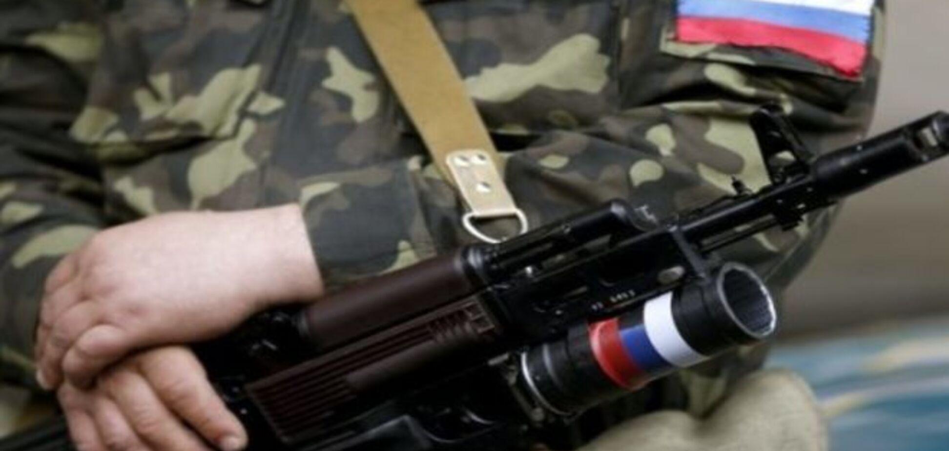 В Ужгороде поймали террориста, который убивал и грабил, прикрываясь 'Айдаром'
