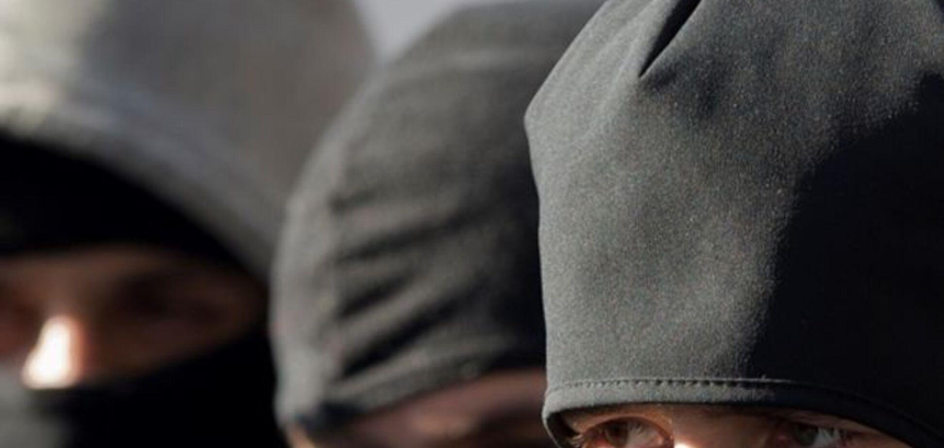 Под Киевом неизвестные в масках похитили мужчину из Донецкой области