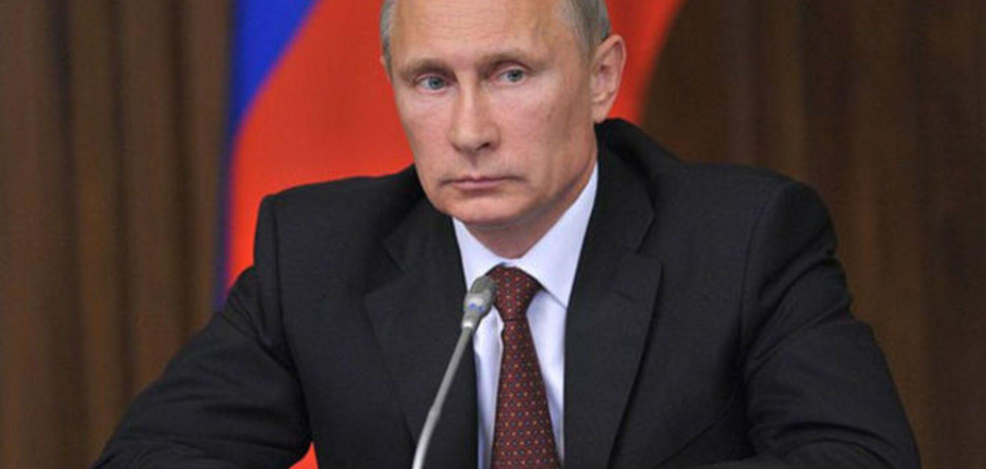 Удар по Путину нужно нанести тихо, но насмерть – Спиваковский
