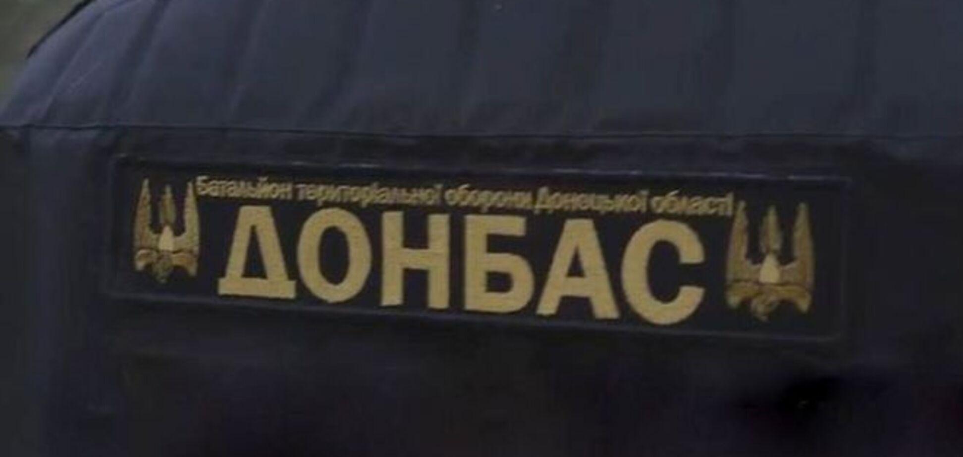 Вдова бойца АТО из Донецка: Мы не могли даже плакать на похоронах – рядом хоронили 'ополченца'