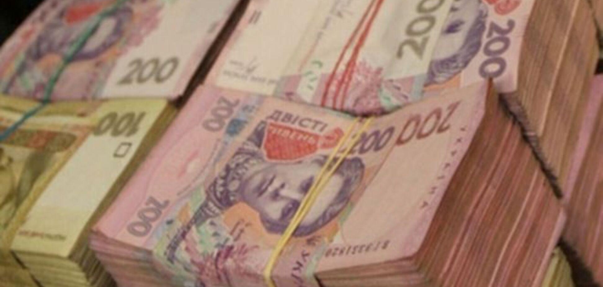 Пограничники поймали мужчину, пытавшегося вывезти из 'ДНР' 600 тыс. грн
