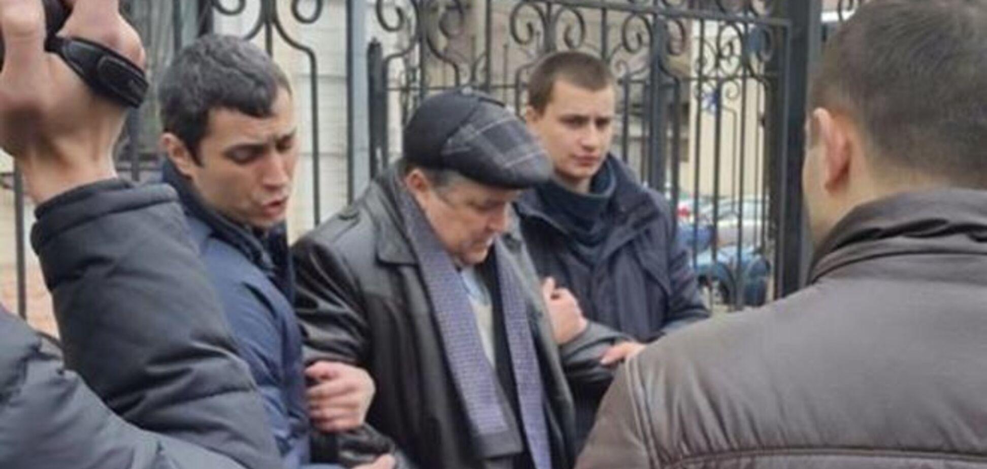На Харківщині мер міста попався на хабарі понад 250 тис. грн.