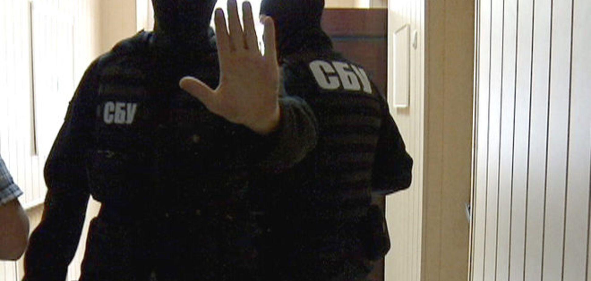 На Луганщині затримано 'карателя', що не відбувся