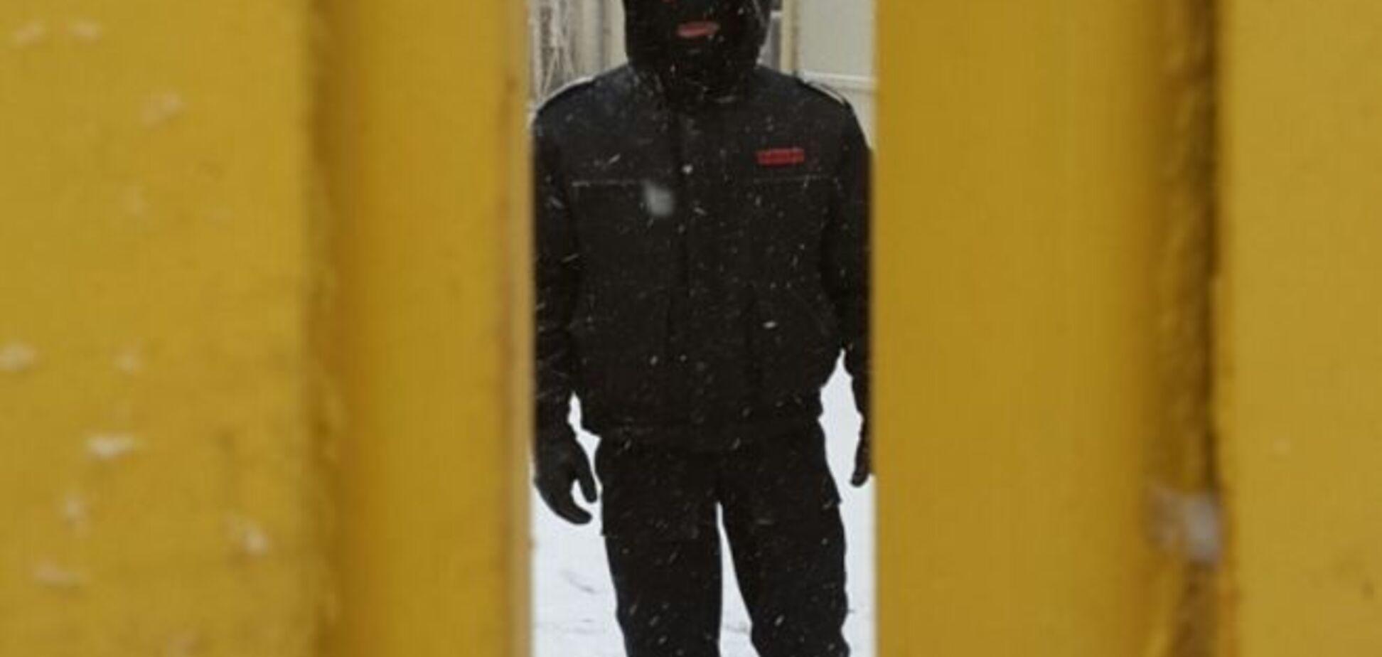ОМОН в Липецьку оточив фабрику 'Рошен' - ЗМІ