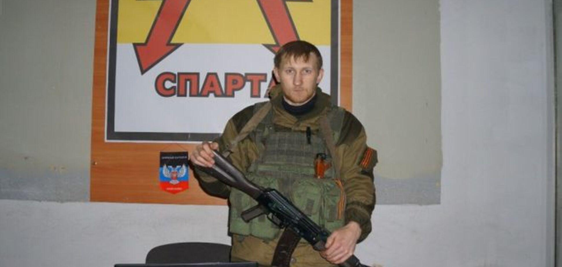 Найманець з Пермі розповів про дві тисячі 'ополченців' в підвалах 'ДНР'