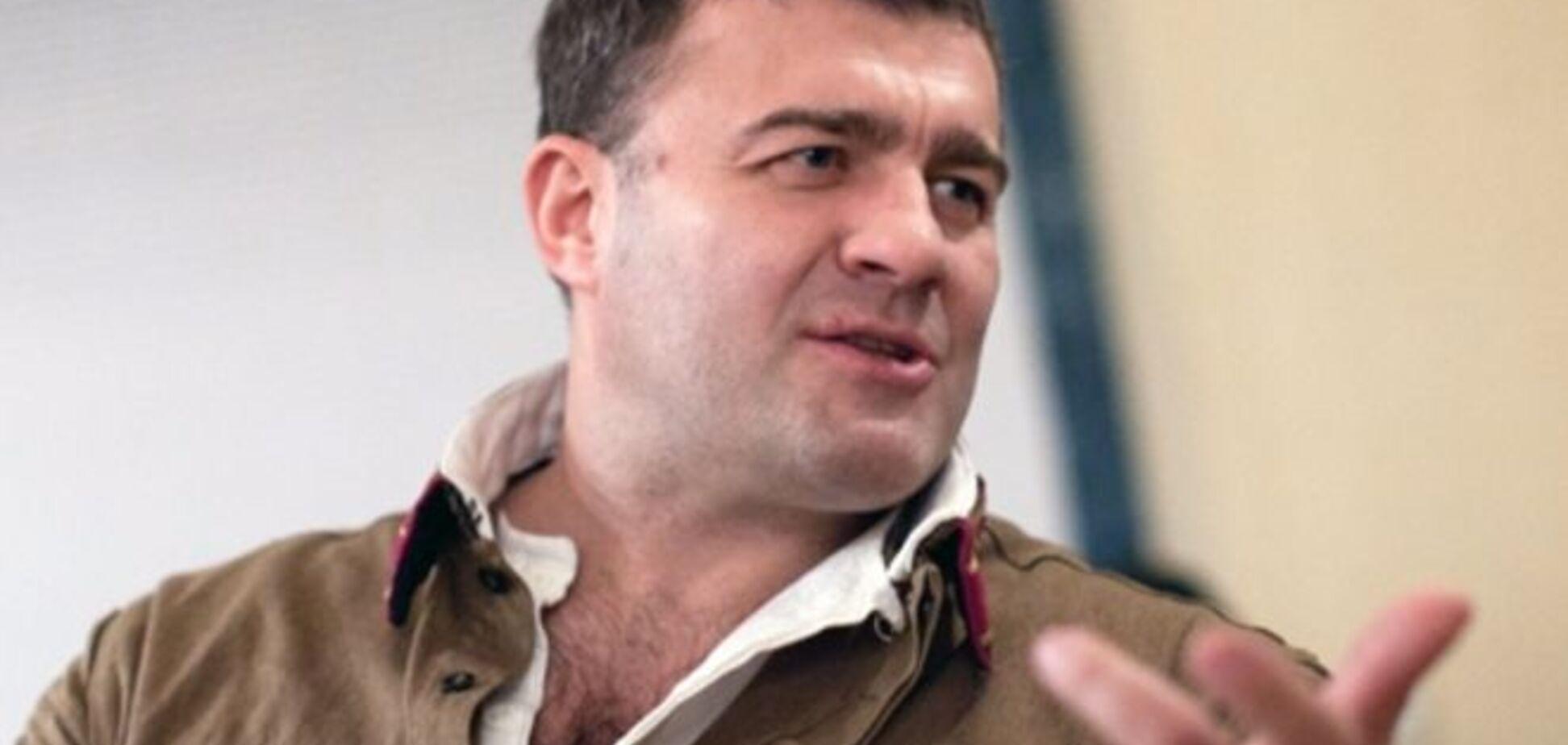 Пореченкову 1 апреля предложили стать 'министром культуры' боевиков 'ДНР'