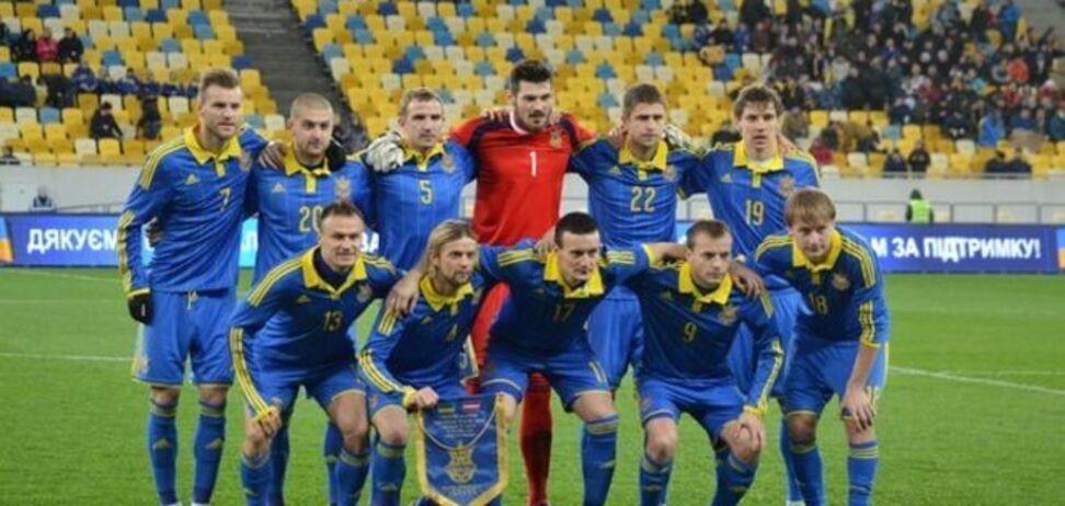 Експерт пояснив, чому Україна не змогла обіграти Латвію