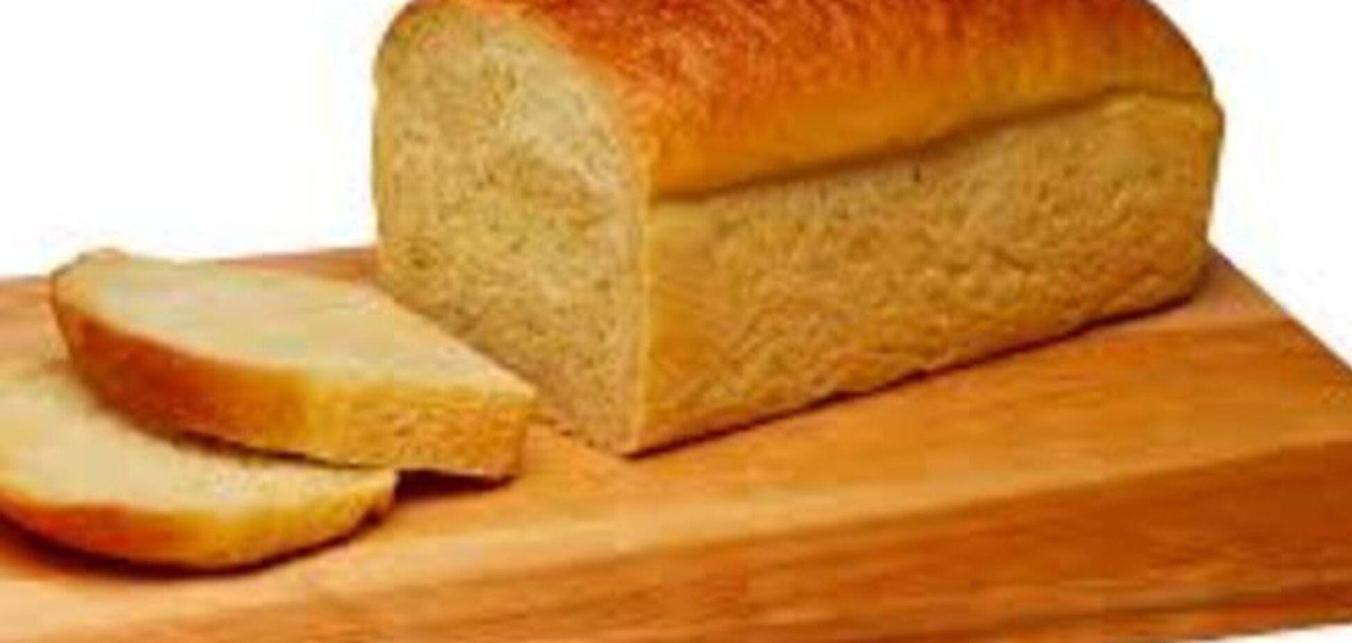 Как сделать черствый хлеб снова свежим внутри и хрустящим снаружи