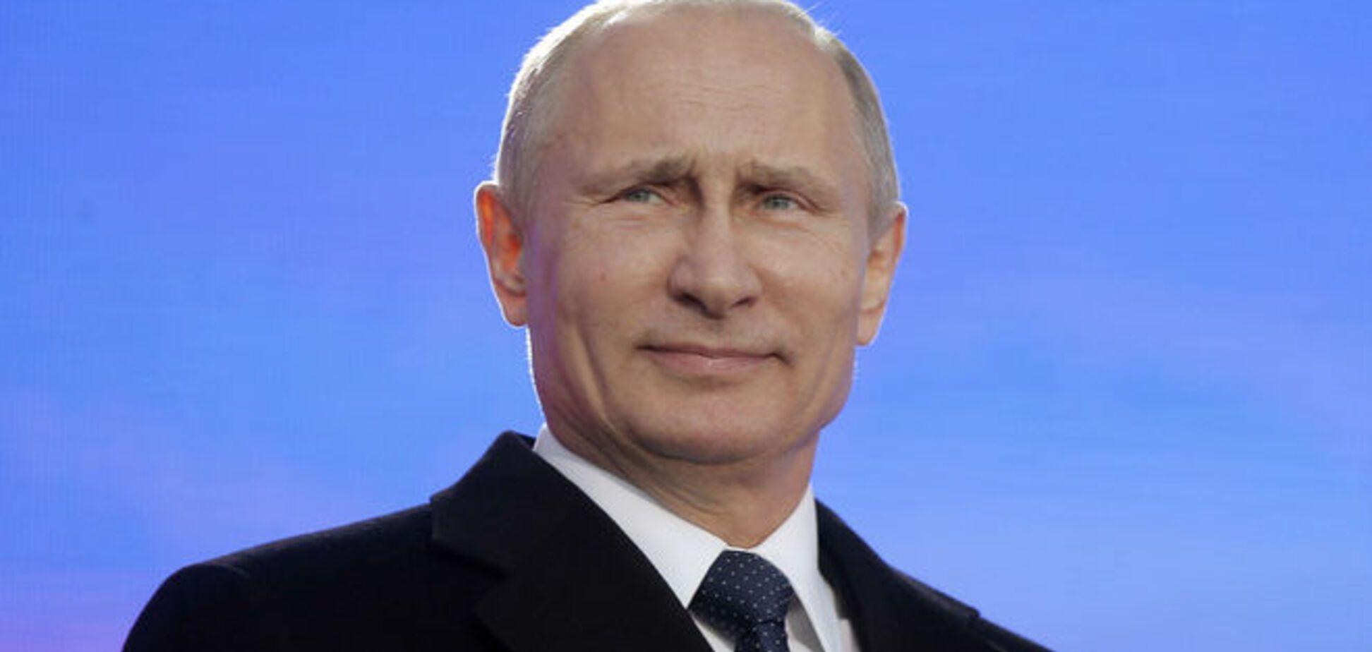 На парад Победы в Москву приедут 24 'друга' Путина. Список